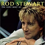 Rod Stewart Album - The Very Best of Rod Stewart (Front side)