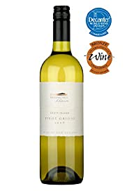 Kaituna Hills Reserve Pinot Grigio 2011 - Case of 6