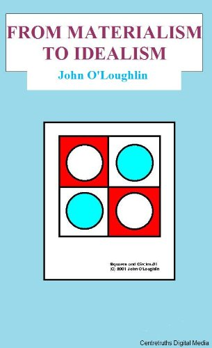 John O'Loughlin - From Materialism to Idealism (English Edition)