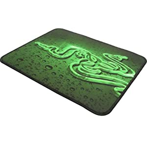 Razer Goliathus Small Speed Soft Gaming Mouse Mat (Mouse Pad of Professional Gamers)