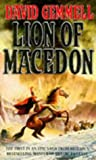 LION OF MACEDON 1