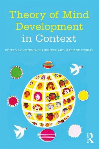 Theory of Mind Development in Context (Development Of The Mind compare prices)