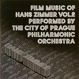 Vol. 2-Film Music of Hans Zimmer