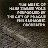 Film Music Of Hans Zimmer The City Of Prague Philharmonic Orchestra