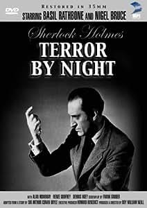 Sherlock Holmes:Terror By Nigh