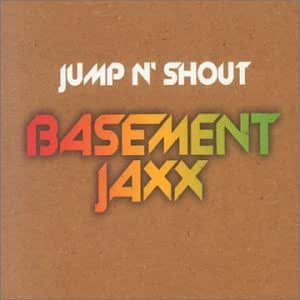 Jump N Shout (3 Tracks) (Slim)