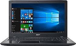 Acer Aspire E5-553-T4PT Notebook (NX.GESSI.003) APU Quad Core A10 with 4 GB RAM, 1 TB HDD, Windows 10, Black color
