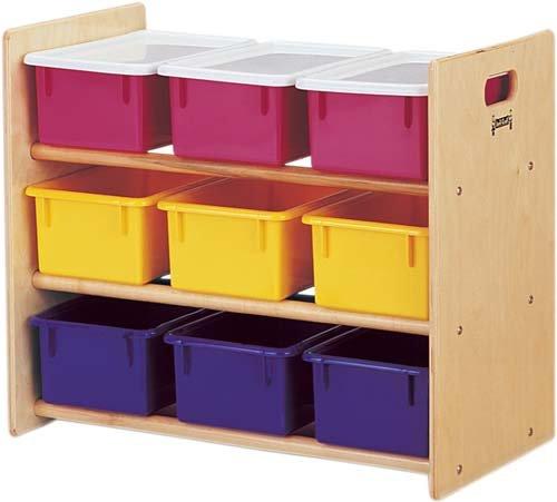 Child Craft Nursery Furniture front-659543