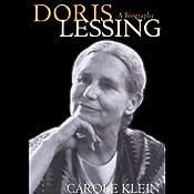 Doris Lessing   [Carole Klein]