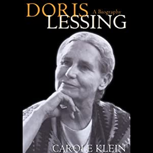 Doris Lessing Audiobook