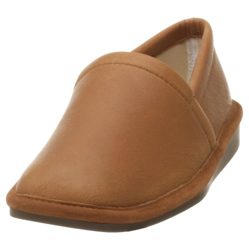 Buy L.B. Evans Men's Lexington Closed Back w/ Shearling Sock