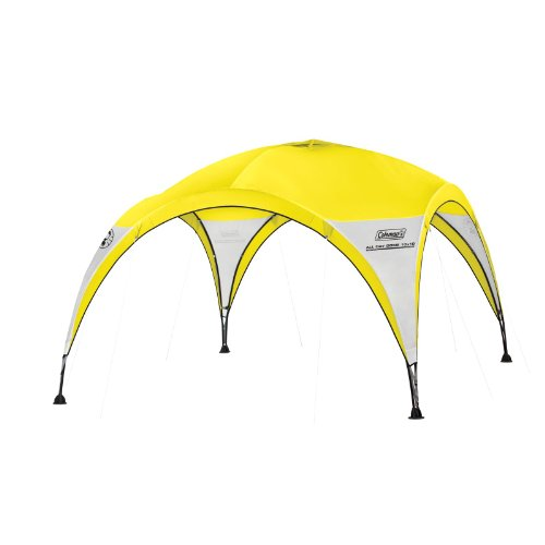 Coleman C001 10X10-Feet All Day Dome Shelter