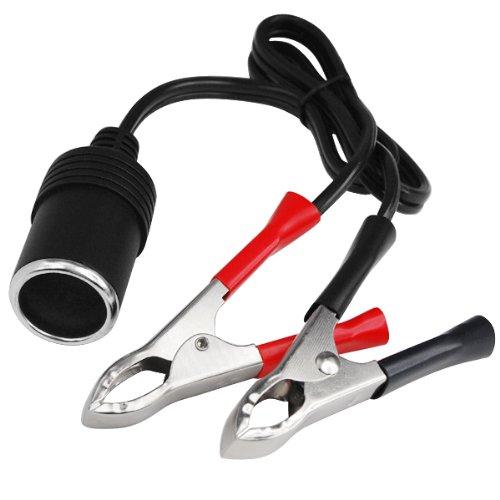 Adattatore-presa-accendisigari-TRIXES-da-12-V-con-pinze-per-batteria-auto
