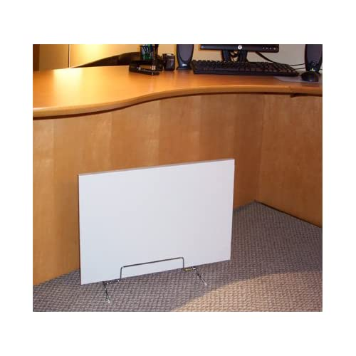 Workstation, Cubicle or Desk Space Heater Panel - Home Office Desks