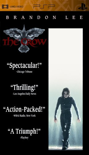 The Crow [UMD for PSP] - 1