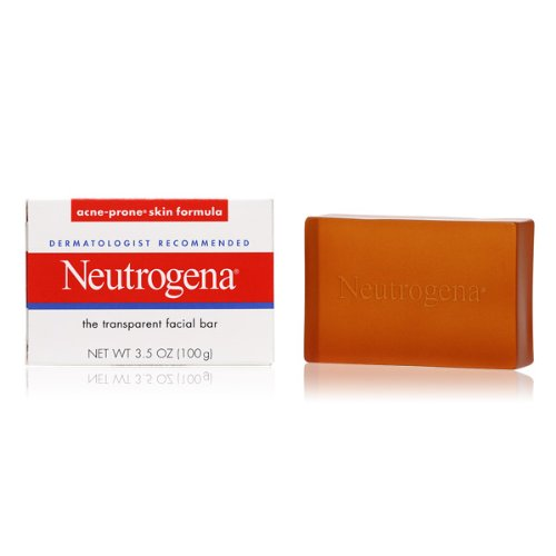 Opinion neutrogena 35 oz bar facial soap