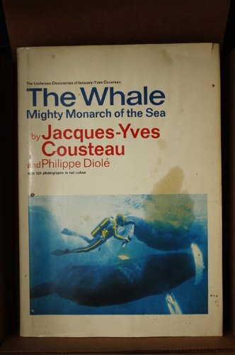 The Whale Mighty monarch of the Sea