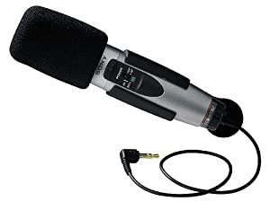 Sony ECMMS907 Digital Recording Microphone