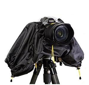 Housse anti pluie étanche pour appareil photo Canon EOS 100D 550D 600D 6500D 700D 1100D 1200D,50D 60D 70D,7D,6D SX50,Nikon D7100 D7000 D5300 D5100 D5200,D3100,D3200 D3300,D800,L830 P520 FUJI FinePix HS30 HS50 X-S1 S4500 S8600,Panasonic FZ72 FZ200,G6 GH6,OLYMPUS E30 E3 E1,Sony HX400 HX300 A58,A65,A99,A77,Pentax DSLR Reflex Numériques