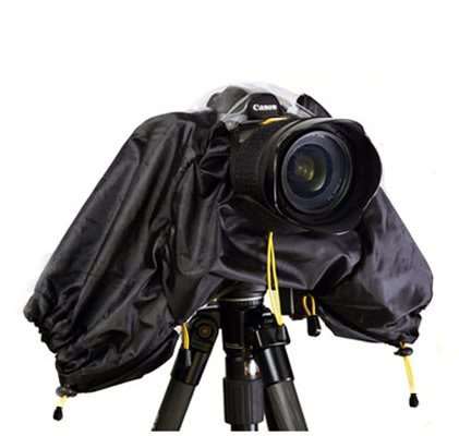Camera waterproof Rain Cover for Canon EOS 100D
