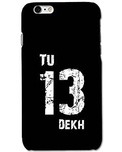 I Phone 6 Back Cover Designer Hard Case Printed Cover