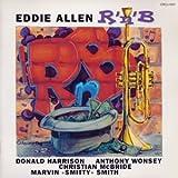 R'n'B / エディ・アレン, クリスチャン・マクブライド, アルバート・ウィルソン, ドナルド・ハリソン, マービン・スミス (演奏) (CD - 1995)