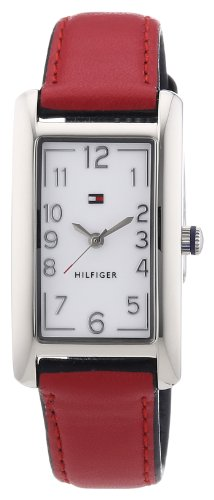 Tommy Hilfiger Damen-Armbanduhr City Classic Analog Quarz 1781112 thumbnail