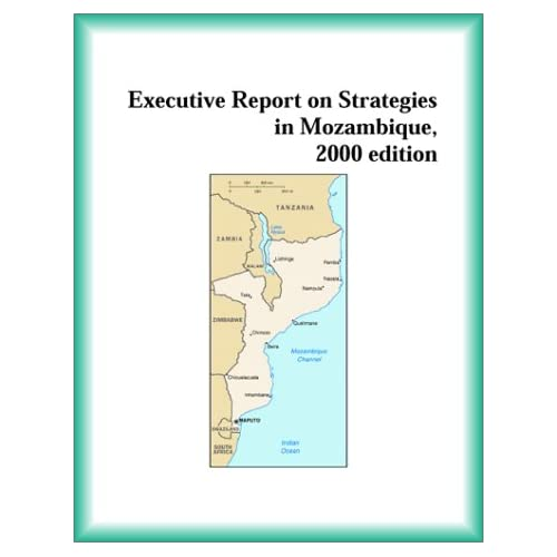 Executive Report on Strategies in Suriname, 2000 edition (Strategic Planning Series) The Suriname Research Group