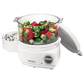 Black & Decker Food Steamer