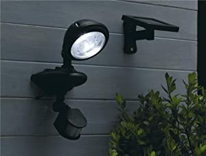 Smart Solar Solo Security Light