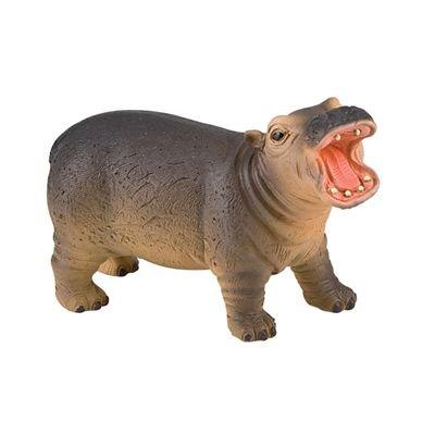 Bullyland: Hippopotamus Calf