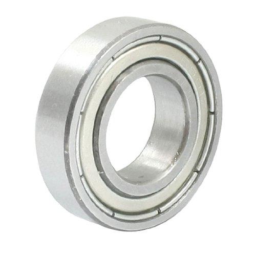 6901Z 24Mm X 12Mm X 6Mm Shield Sealed Deep Groove Ball Bearing