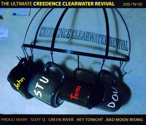 Creedence Clearwater Revival - The Ultimate Creedence Clearwa - Zortam Music