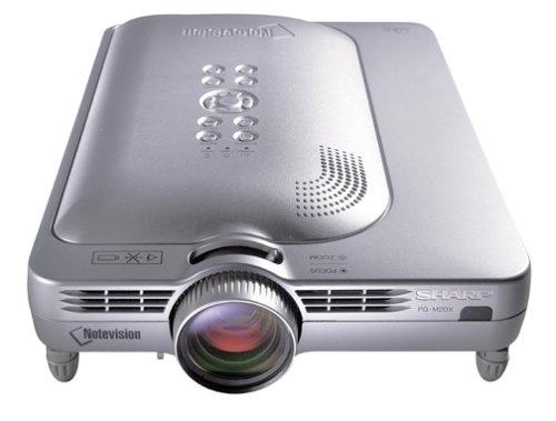 Sharp Notevision M20X Digital Video ProjectorB00006B8JX