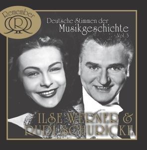 Ilse Werner - Deutsche Stimmen Der Musikgeschichte - Zortam Music