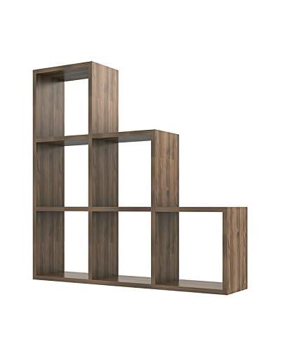 The furniture project Estantería De Pared Yaman