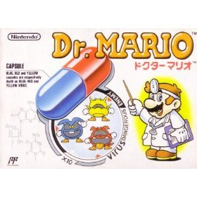 ドクターマリオ