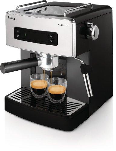 Saeco HD8525/01 Macchina Espresso manuale Estrosa Class