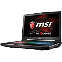 MSI GT73VR TITAN PRO-003 Gaming 17.3