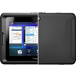 Otterbox Blackberry Playbook Defender Case, Black (77-19294) (Discontinued by Manufacturer)