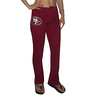 Victoria's Secret Women's NFL San Francisco Pajama Pants