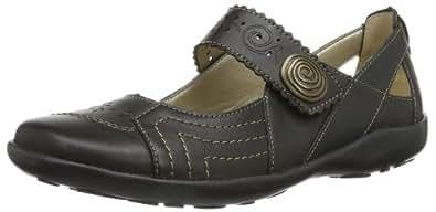 Remonte R1710 01, Chaussures de ville femme - Noir, 36 EU (3.5 UK) (5.5 US)