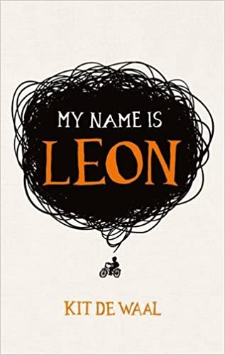 My Name is Leon Book Cover