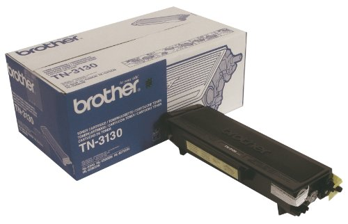 Brother Original TN3130 Black Toner Black Friday & Cyber Monday 2014