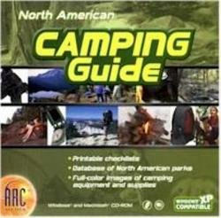 CAMPING GUIDE (NORTH AMERICAN)