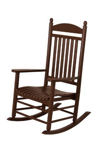 Polywood Rocking Chair front-658476