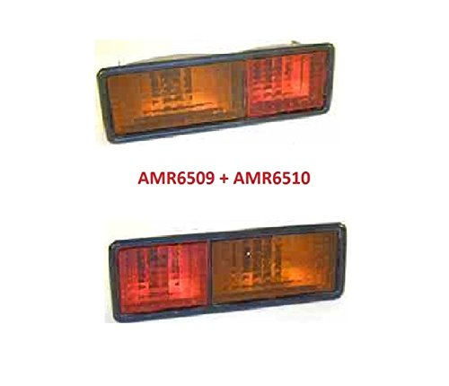 Land Rover Discovery Taillight, Taillight For Land Rover