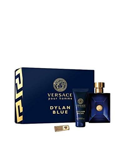 VERSACE Kit Corpo 3 Pezzi Dylan Blue