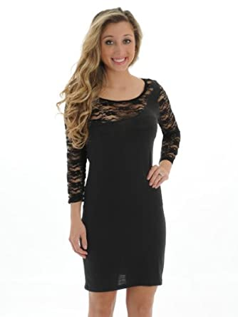 Short party dresses for teenagers with sleeves