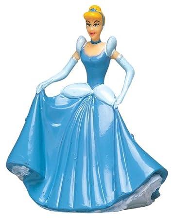 Disney Princess Cake and Cupcake Ideas, Seekyt
